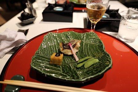 レジーナリゾート富士夕食 (46)
