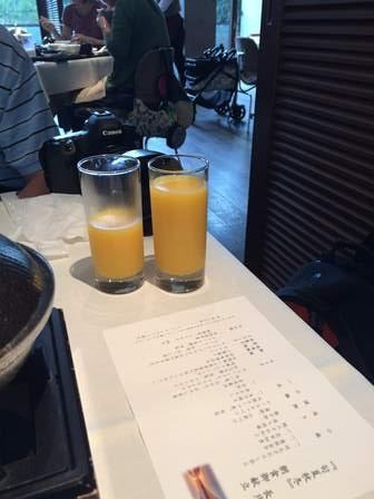 レジーナリゾート富士朝食14