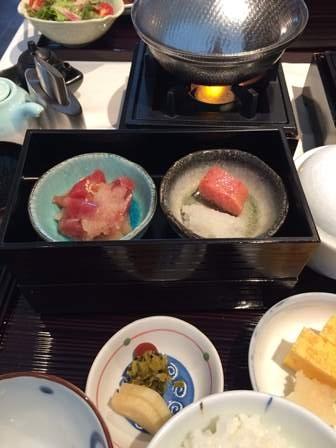 レジーナリゾート富士朝食18