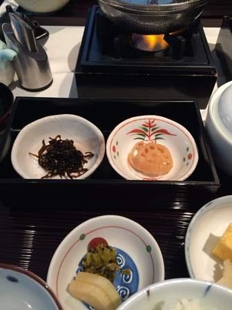 レジーナリゾート富士朝食19