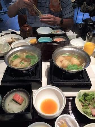 レジーナリゾート富士朝食22