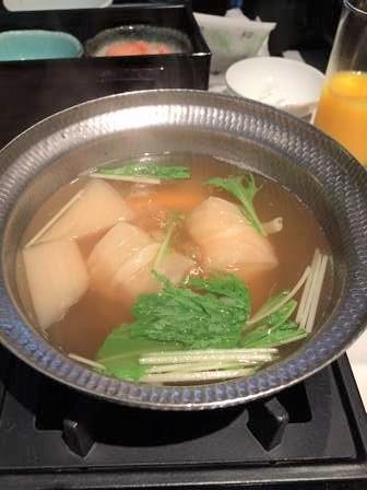 レジーナリゾート富士朝食23