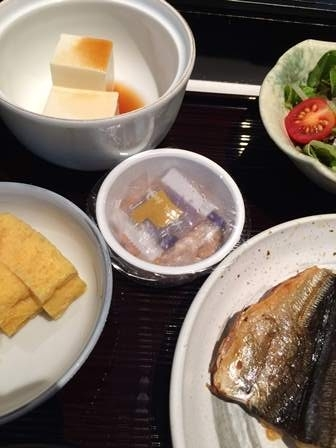 レジーナリゾート富士朝食32