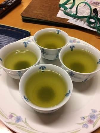 休暇村富士夕食90