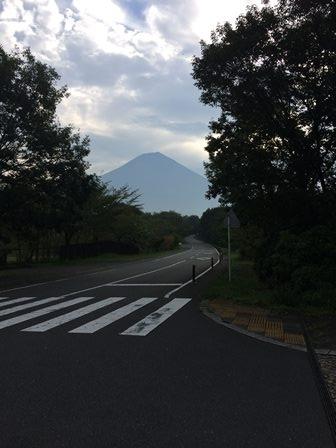 休暇村富士二泊目朝食2