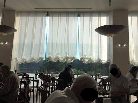 休暇村富士二泊目朝食19