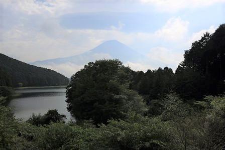 休暇村富士二泊目朝食29