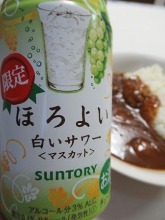 ふじやまビールポークカレー9