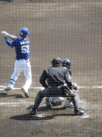 2019阪神中日6
