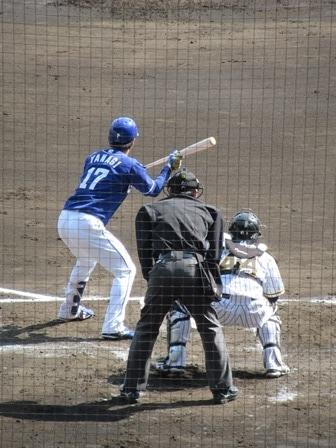 2019阪神中日7