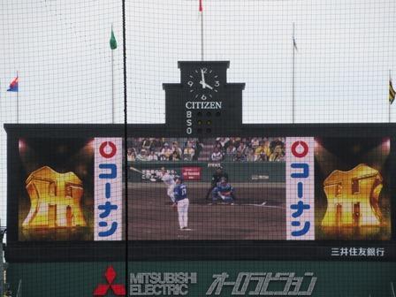2019阪神中日67