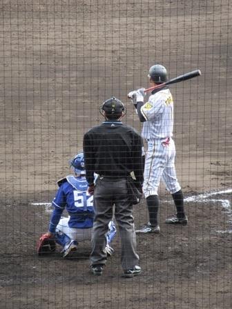 2019阪神中日75