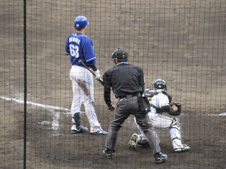 2019阪神中日91