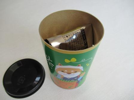 川原製茶ティーバッグ8