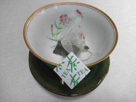 川原製茶ティーバッグ12