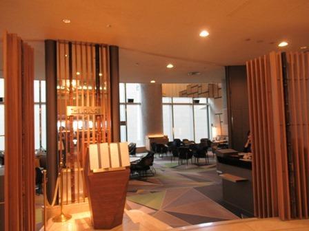 スイスホテル南海1