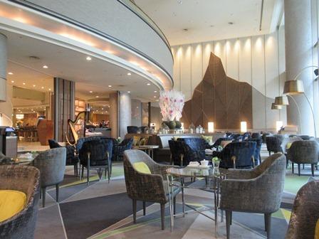 スイスホテル南海3