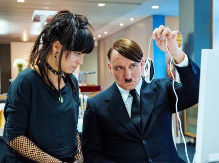 帰ってきたヒトラー2