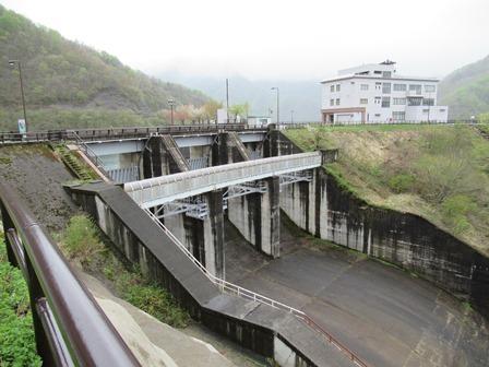 九頭竜ダム21