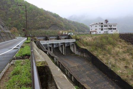 九頭竜ダム22