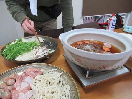 和み舎ひるがの夕食6