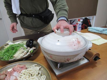 和み舎ひるがの夕食9