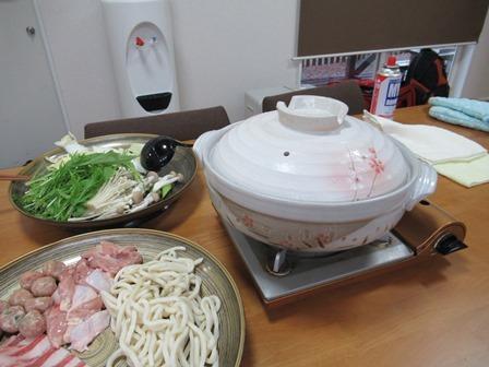和み舎ひるがの夕食10