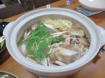 和み舎ひるがの夕食13