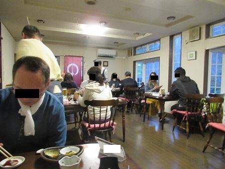 おさんぽ日和夕食2