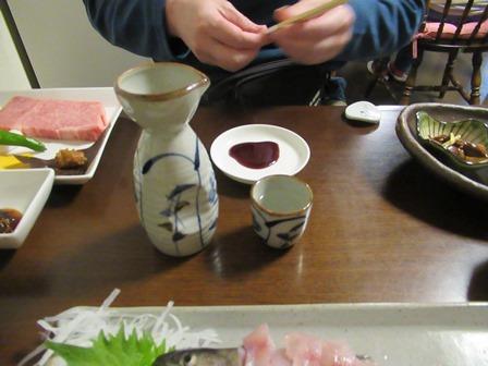 おさんぽ日和夕食9