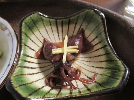 おさんぽ日和夕食14