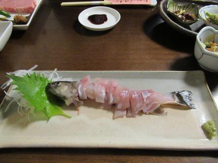 おさんぽ日和夕食16