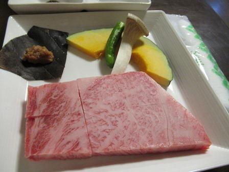 おさんぽ日和夕食23