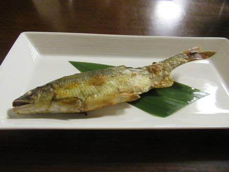 おさんぽ日和夕食27
