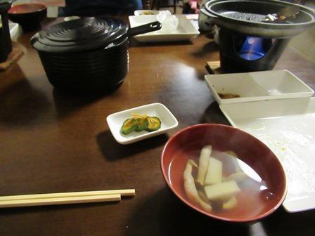 おさんぽ日和夕食28