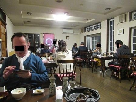おさんぽ日和夕食31