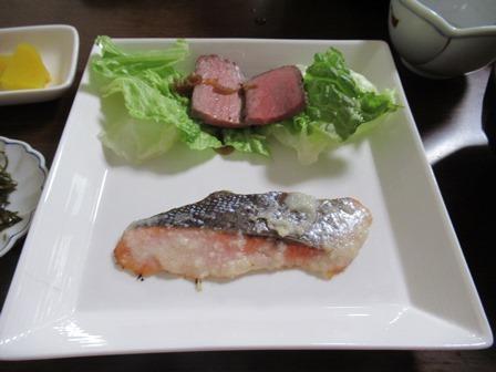 おさんぽ日和朝食13
