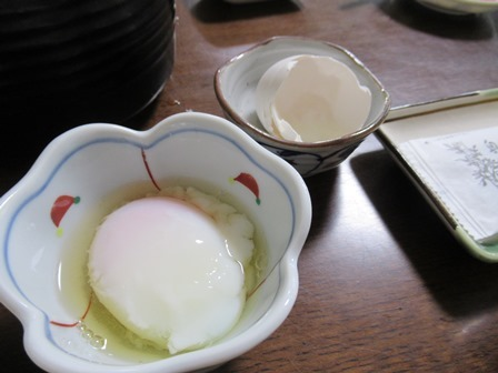 おさんぽ日和朝食14