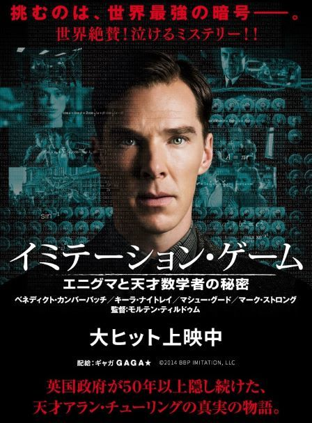 The Imitation Game1