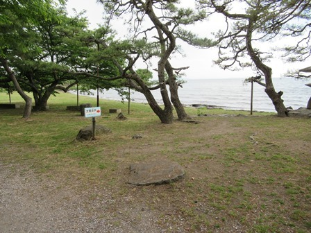 豊公園(長浜城跡) (15)