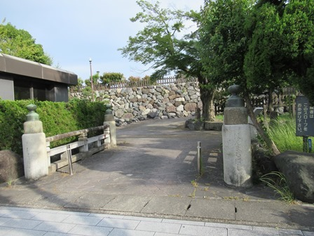 豊公園(長浜城跡) (26)