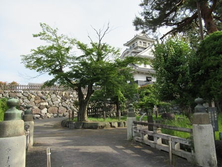 豊公園(長浜城跡) (27)
