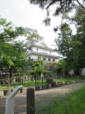 豊公園(長浜城跡) (31)