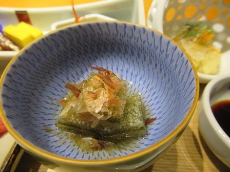 レジーナリゾート長浜夕食20
