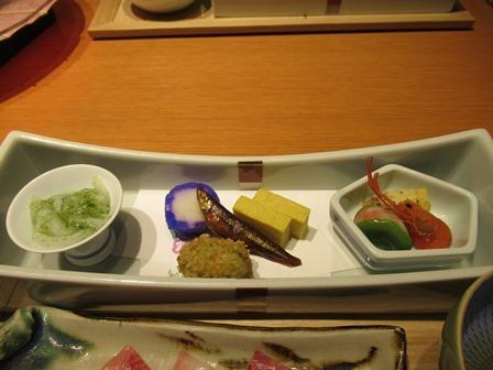 レジーナリゾート長浜夕食21