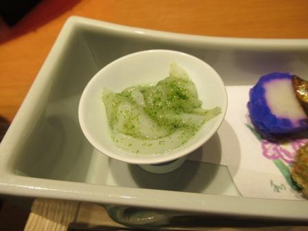 レジーナリゾート長浜夕食22