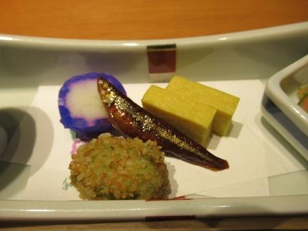 レジーナリゾート長浜夕食23