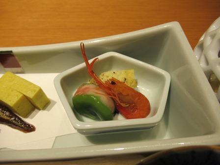レジーナリゾート長浜夕食24