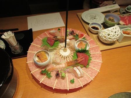 レジーナリゾート長浜夕食26