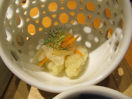 レジーナリゾート長浜夕食31